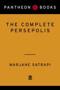 Download The Complete Persepolis Marjane Satrapi Pdf Genial Ebooks