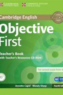 Download Cambridge English Objective First Teacher S Book Pdf Genial Ebooks